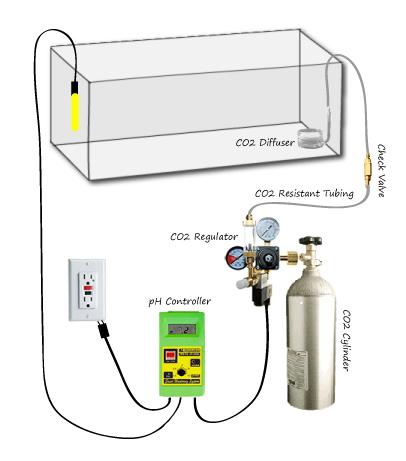 سیستم دی اکسید کربن